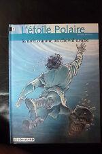 BD l'étoile polaire n°2 la nuit comme un cheval arabe EO 1995 TBE delaby