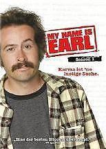 My name is Earl Season 1 / 2. Auflage (2011) - Neuwertig! KULT-Serie!