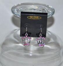 Cabochone Modeschmuckstücke mit Strass-Perlen für Damen