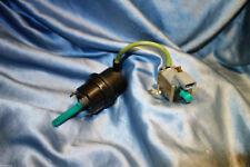 Opel Vectra B vacuum valve Unterdruckventil Magnetventil Pierburg 7.20975.16