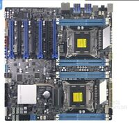 DHL Shipping Asus Z9PE-D8 WS Workstation Motherboard Intel C602 LGA2011