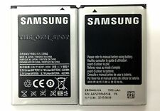 New OEM SAMSUNG EB504465VU Battery S8500 WAVE OMNIA