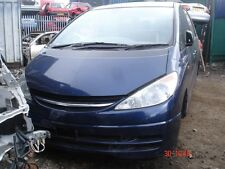 TOYOTA PREVIA 5DR 2001 2362cc PETROL - **BREAKING**SPARES**