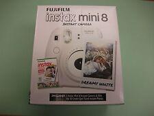 Brand New FujiFilm instax mini 8 Instant Camera & Film
