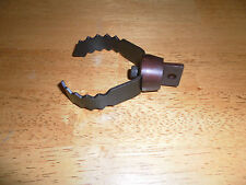"""General Pipe Cleaners 3UC Style Serrated Edge 3"""" Bit General Wire Spring"""