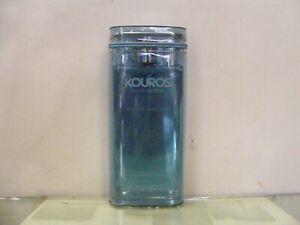 Yves Saint Laurent Kouros Eau Toilette Eau D'Ete Summer Fragrance 100spr