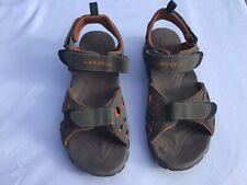 Merrell Adjustable Boys Sandals. 6