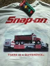 Vintage Snap-on Tools Master Series T Shirt