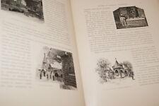 L'EXPOSITION DU SIECLE PARIS 1900 EXPOSITION UNIVERSELLE ILLUSTRE QUANTIN