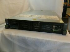 Fujitsu PRIMERGY RX300 S7 server 2 x E5-2609 Processor 2.40GHz RAM 16GB