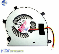 New For Toshiba Satellite Radius P55W B5220 P55W-B5224 CPU Cooling Fan US seller