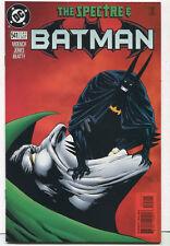 Batman #541 Nm The Spectre & Batman Dc Comics Cbx1M