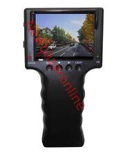 "TEST MONITOR PER TELECAMERA AHD CCTV TFT LCD 3,5"" RICARICABILE TESTER TELECAMERE"