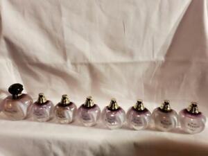 8 Bottles Christian Dior PURE POISON EDP PERFUME 3.4oz +1oz 30ml *FREE SHIPPING*