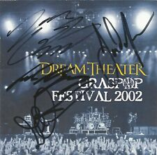 DTIFC 2003: Graspop Festival 2002 * by Dream Theater  (CD, 2003, DTIFC)