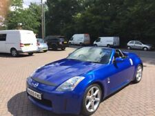 350Z Power-assisted Steering (PAS) Nissan Cars