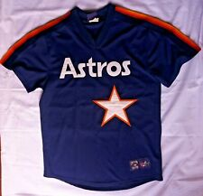 Astros Cooperstown Collection Majestic Made Turkey Jersey