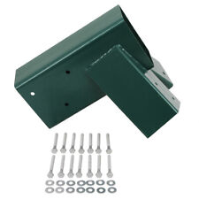 1-2-3 A-Frame Swing Set Bracket For Ez Swing Set Parts with Mounting Hardware