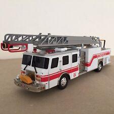 Corgi 54904 E-One 75' Ladder Fire Truck - Titusville FD, FL 1:50 NIB!  * RARE! *