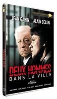 2 Deux hommes dans la ville DVD NEUF SOUS BLISTER Jean Gabin, Alain Delon
