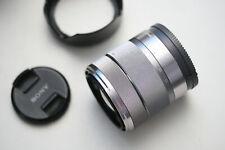 Sony SEL 3,5-5,6/18-55mm OSS für E-Mount