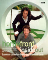 """Good, """"Home Front"""" Inside Out, Gavin, Diarmuid, Llewelyn-Bowen, Laurence, Book"""