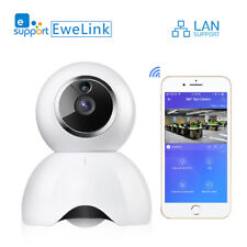 EWeLink IP Camera Smart IOT HD Camera Reomotely Viewing by Mobile Phone Two Way