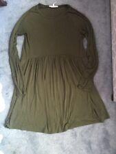 BCBG Babydoll Dress Size L