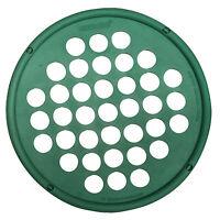"CanDo Hand Exercise Web - Latex Free - 7"" Diameter - Green - Medium"