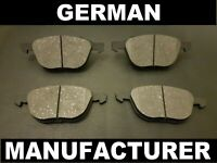 FORD FORD C-MAX FOCUS MK3 KUGA MAZDA 3 5 OE QUALITY FRONT BRAKE PADS