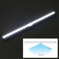 20 LED USB Rechargeable Automatic Under Cabinet Light PIR Motion Sensor Lamp