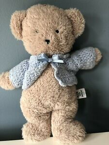 ADORABLE Little Jellycat Plush Stuffed Bear - Soft Baby Toy