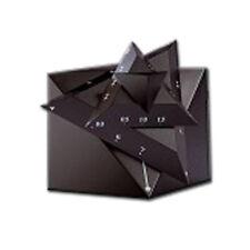 Designer Morceau: extravagante vraisemblablement au cube design