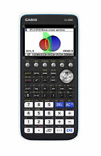 Casio Prizm FX-CG50 3D Color Graphing Calculator