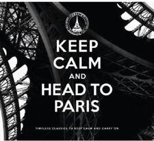 Music Brokers - Keep Calm & Head to Paris