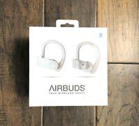Airbuds True Wireless Sport Earbuds WHITE BRAND NEW SEALED
