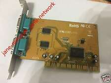 100% tested 4037A VER 4.3  COM CARD   (by EMS or DHL)#j1688