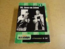 3-DVD BOX / WIJ, HEREN VAN ZICHEM - DEEL 1, 2 & 3 ( VRT KLASSIEKERS )