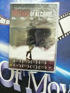 16 YEARS OF ALCOHOL  DVD DRAMMATICO