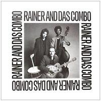 """Rainer Ptacek - Rsd - Barefoot Rock With Das C (NEW 2 x 12"""" VINYL LP)"""