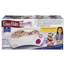 Easy-Bake Ultimate Oven Baking Star Edition Bonus Pack