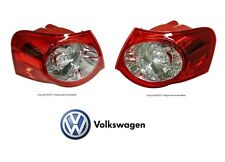 VW Passat Wagon Pair Set of 2 Right and Left Outer Tail Light Assemblies Genuine