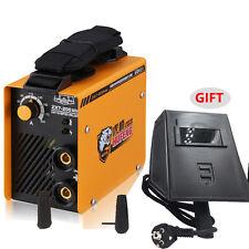 ZX7-200 Portable MINI Handheld MMA Welder IGBT AC 220V ARC Welding Machine 200A