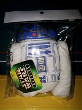 R2D2 PLUSH KENNER STAR WARS BUDDIES NEW WITH TAGS 1997 TOY BEANIE