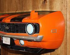 1969 Chevy Camero Car Wall Decor Shelf - Man Cave Furniture