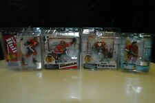 NHL McFarlane Chicago Blackhawks Lot 4 Khabibulin Orr Hull Esposito