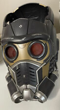 Marvel Legends Star Lord Electronic Helmet Guardians of the Galaxy