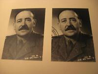 Linhof Kardan Color 13/18 Meisterfotos,Werbefotos 4 Stück 1950.Jahre Deko