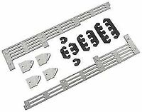 Mr Gasket 6018 Universal spark plug wire divider bracket set