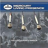 (SIGILLATO) MERCURY LIVING Presence: l'edizione per collezionisti (2012)